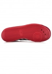 adidas Originals Footwear Forest Hills - White / Red