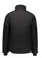Canada Goose Forester Jacket - Black