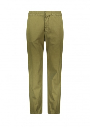 NN07 Foss Trousers - Army