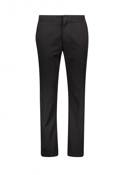 NN07 Foss Trousers - Black