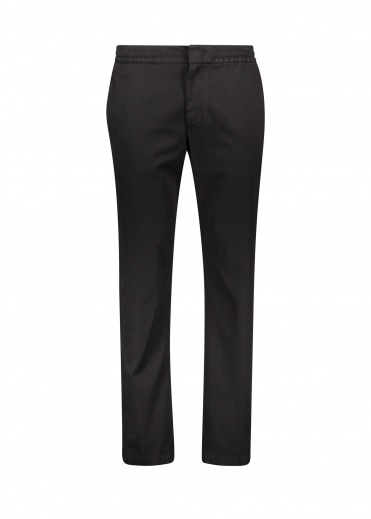 NN07 Foss Trousers - Black