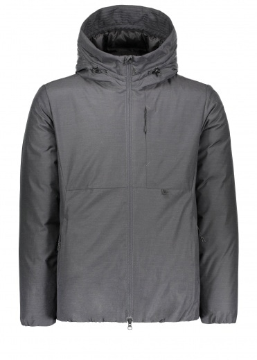 Snow Peak FR Down Jacket - Black