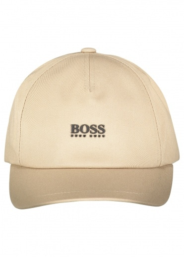 Boss Athleisure Fresco Cap - Medium Beige