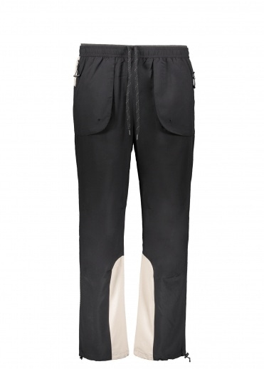 Soulland Frey Trousers - Black