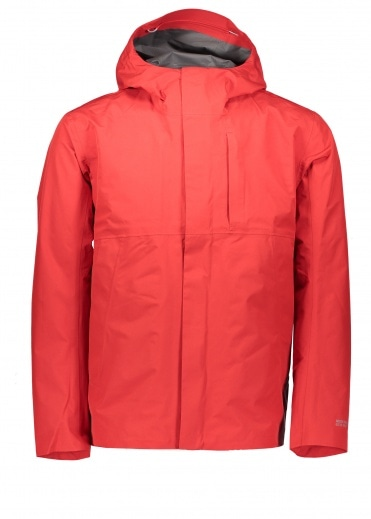 Norse Projects Fyn Shell Gore Tex - Askja Red