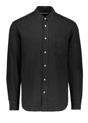 Our Legacy Generation Shirt - Black