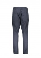 Ghost Piece Trousers - Navy