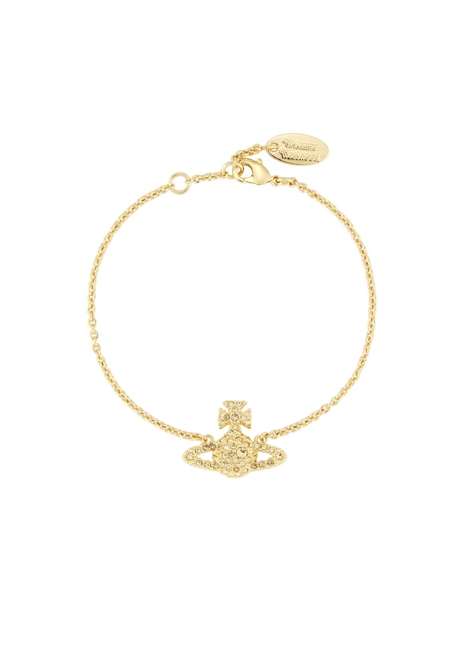 Grace BR Bracelet - Yellow Gold