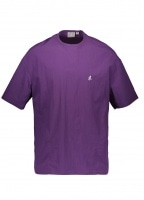 Gramicci Shell Camp Tee - Purple