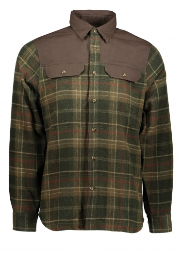 Fjallraven Granit Shirt - Green