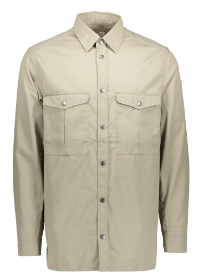 Fjallraven Greenland Shirt - Light Khaki