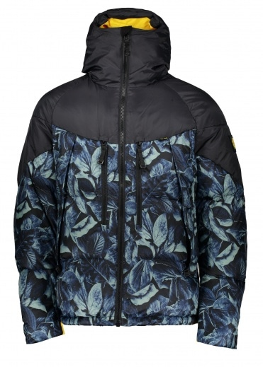 Element x Griffin Griffin Heavy Down Parka - Leaf