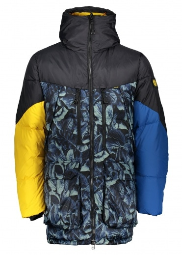 Element x Griffin Griffin Sleeping Bag - Leaf Camo