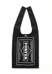 Porter-Yoshida & Co Grocery Bag - Black