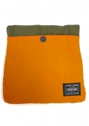 Porter-Yoshida & Co Grocery Bag - Khaki Olive