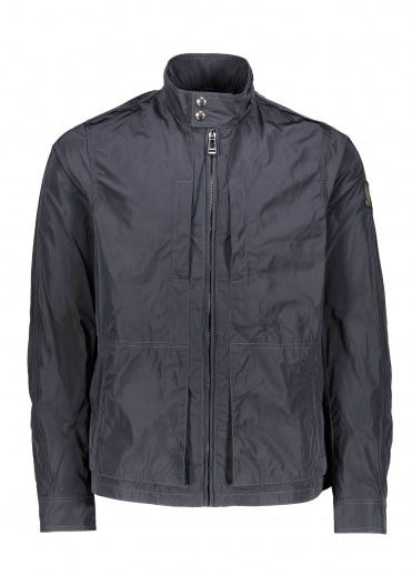 Belstaff Grove Jacket - Dark Ink