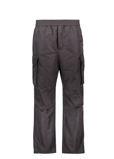 Wood Wood Halsey Trousers - Dark Grey