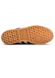 adidas Originals Footwear Hamburg Trainers - Blue