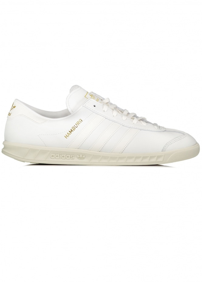 adidas Originals Footwear Hamburg - White