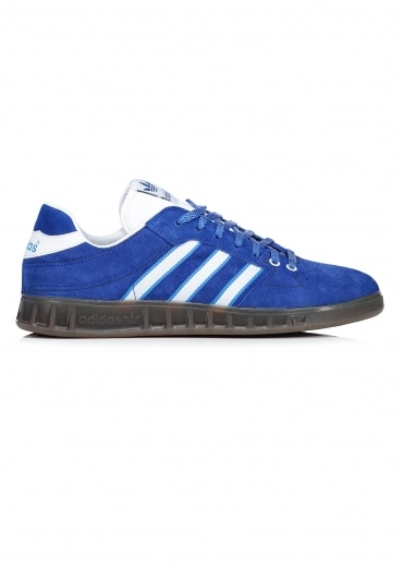 Adidas Originals Spezial Handball Kreft SPZL - Collegiate Royal