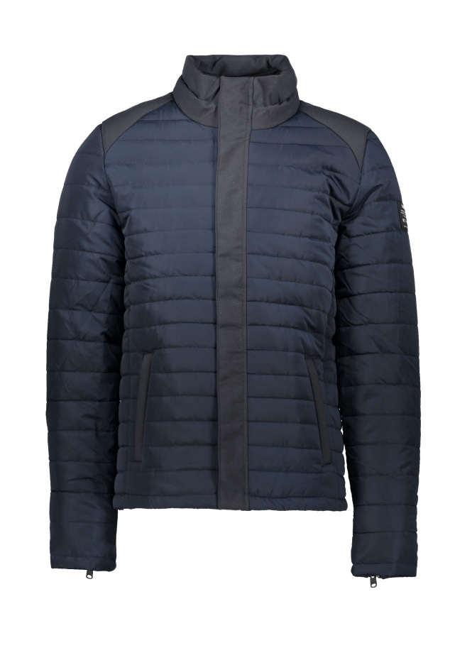 ECOALF Havasu Jacket Midnight Navy