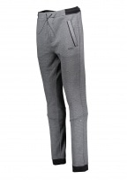 Hugo Boss Helnio Track Pants - Medium Grey