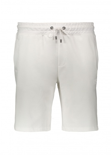 Boss Bodywear Heritage Shorts 100 - White