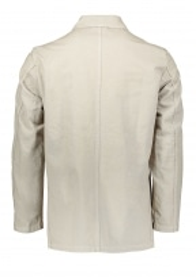 Vetra Herringbone Jacket - Beige