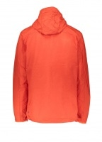 High Coast Wind Jacket - Flame Orange