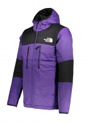 Himalayan Light Syn Jacket - Hero Purple