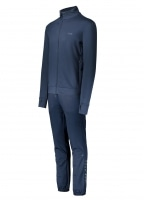 Hugo Boss HL-Tech Pants - Navy