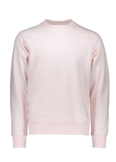 Carhartt Holbrook LT Sweat - Sandy Rose