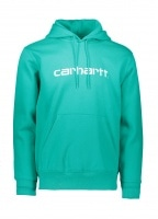 Carhartt Hooded Carhartt Sweat - Cauma