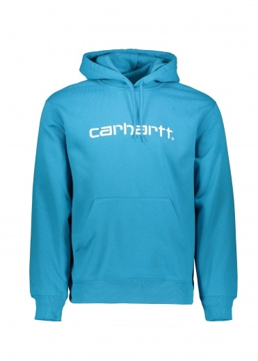 Hooded Carhartt Sweat - Pizol