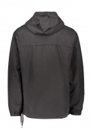 Carhartt Hooded Carson Sweatshirt - Black