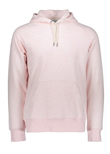 Carhartt Hooded Holbrook LT Sweat - Sandy Rose