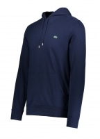 Hooded Sweat - Navy Blue