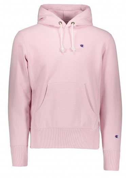 Champion Hooded Sweatshirt - Pink