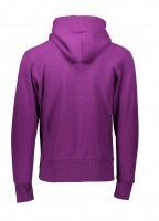 Champion - Hooded Sweatshirt Purple