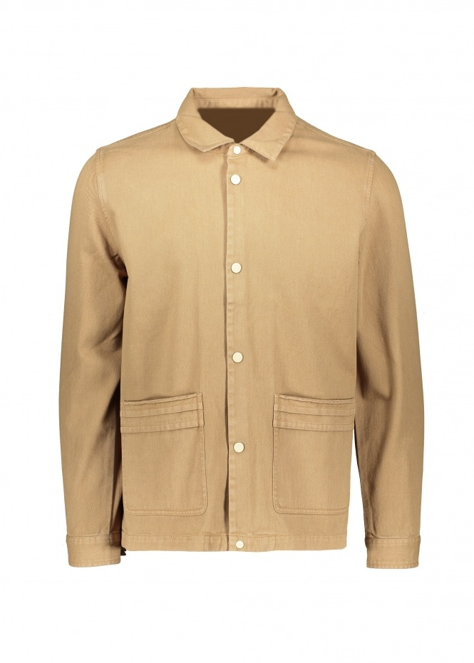 Horizon Jacket - Tan