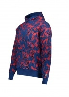 Billionaire Boys Club Horsepower Power Hood - Blue
