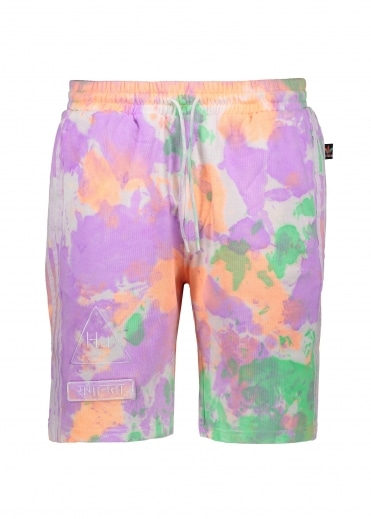 Adidas Originals Apparel Hu Holi Short - Multi