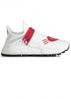 adidas Originals Footwear HU NMD Human Made - White