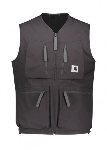 Carhartt Hunt Vest - Black