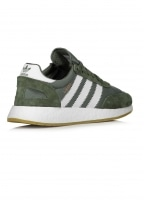 Adidas Originals Footwear I-5923 Trainers - Base Green