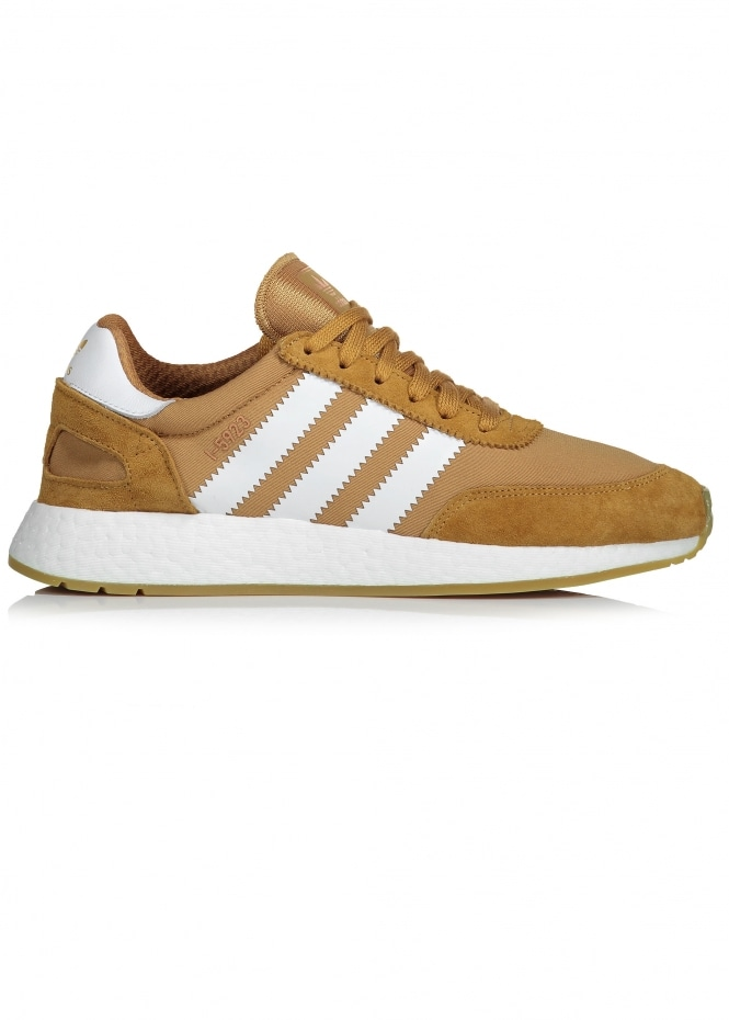 Adidas Originals Footwear I-5923 Trainers - Brown