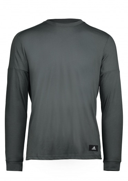 Adidas Originals Apparel ID Longsleeve - Utility Ivy