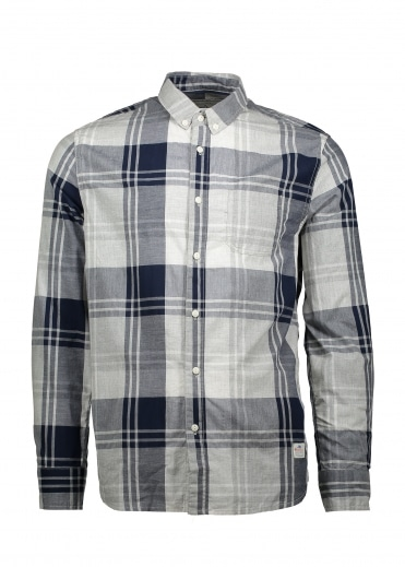 Penfield Idleton Shirt - Grey