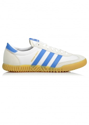 Adidas Originals Spezial Indoor Kreft SPZL - Chalk/Blue