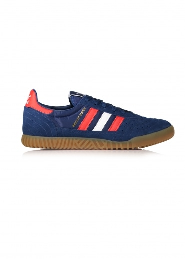 Adidas Originals Footwear Indoor Super - Blue